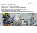 Cover Rudolf Kelterborn NEOS 11118
