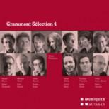 Cover Grammont Sélection 4
