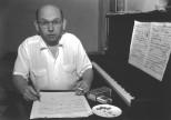 Hanns Eisler 1943